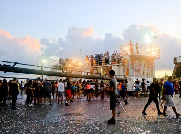 """Novela """"Segundo Sol"""" evidencia destinos turísticos da Bahia 6"""