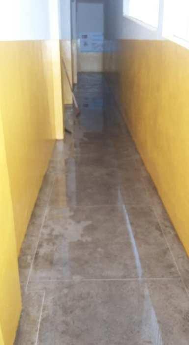 ILHÉUS: Escola Municipal Pequeno Príncipe ficou alagada após chuva 3