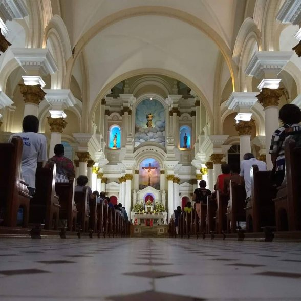 Veja a Programação de Missas na Catedral de São Sebastião em Ilhéus 3