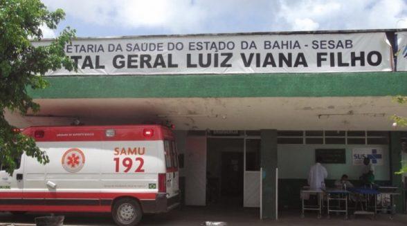ILHÉUS: Saiu o resultado do processo de habilitação da empresa que vai transformar o Antigo Hospital Regional em Perfil Materno e Infantil 1