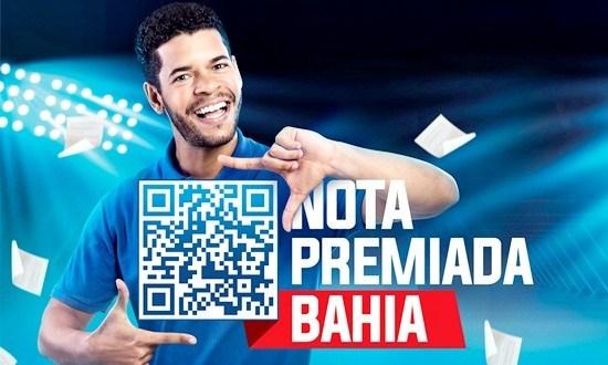 Nota Premiada Bahia divulga bilhetes para sorteio de fevereiro 1