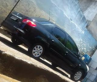Bandidos roubam automóvel em assalto ocorrido na rodovia Ilhéus-Itabuna 1