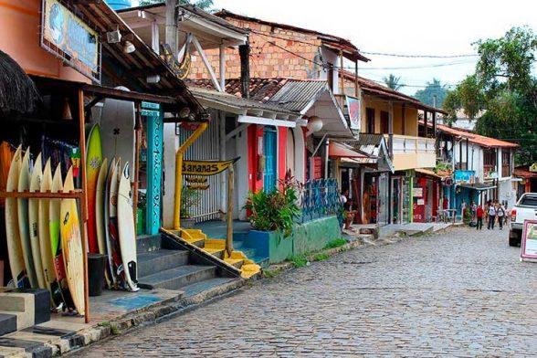 Crise em Itacaré derruba ocupação de hotéis em até 50% e deixa pousadas vazias 5