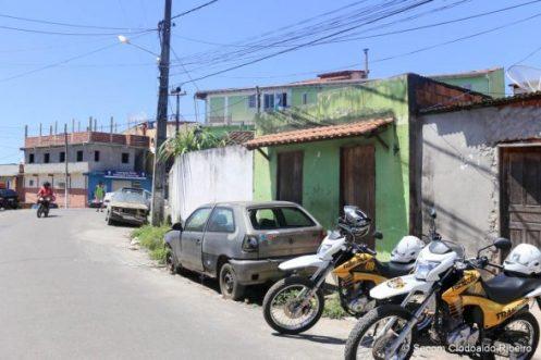 Prefeitura vai remover carros abandonados nas ruas de Ilhéus 4