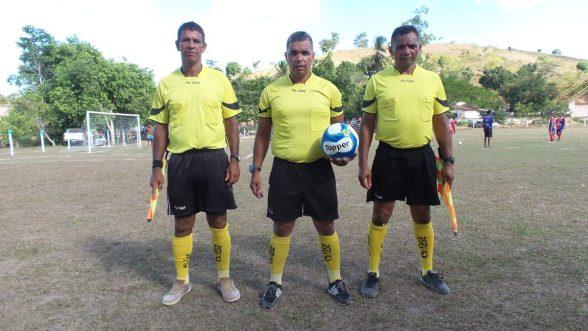 I I Campeonato de Barra Nova - Guaratinga 4