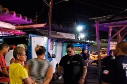 Adolescente morre e cinco ficam feridos a tiros em Itabuna 8
