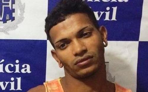IGUAÍ: Pai é preso por morder e jogar filha de 2 meses no chão após ficar irritado com choro de madrugada 2