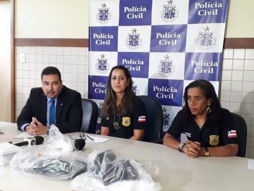 Homem é preso com 1.400 imagens pornográficas de crianças na Bahia 7