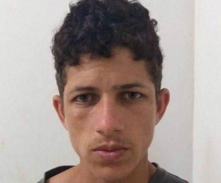 Suspeito de matar nove pessoas em Camamu é preso 3