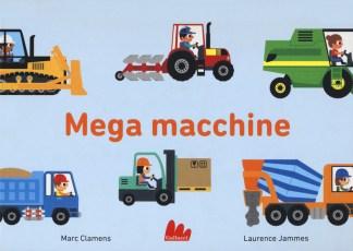 mega-macchine