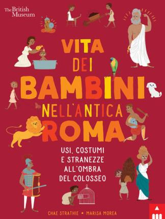 vita-dei-bambini-nell-antica-roma