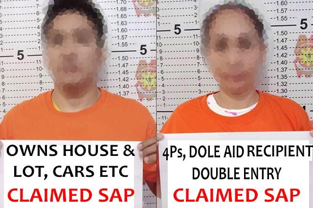 SAP Recipients