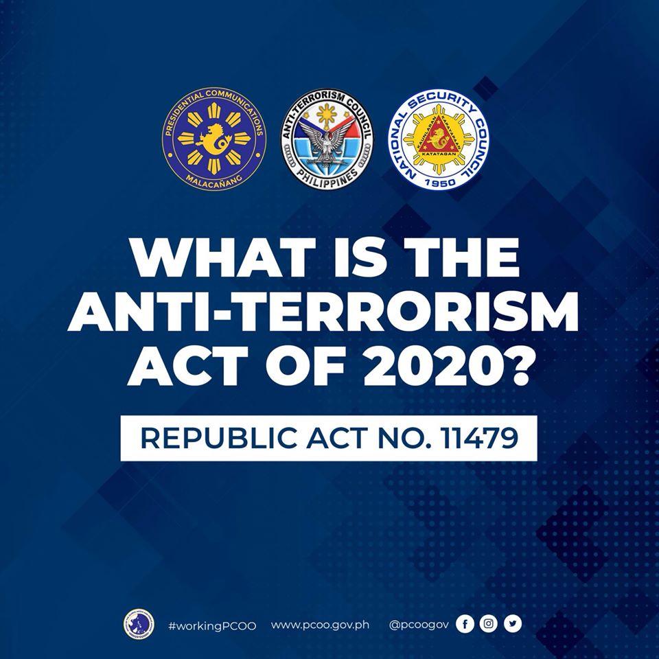 Republic Act No 11479