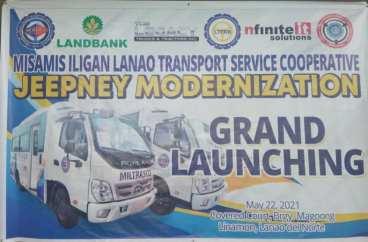 Jeepney Modernization (2)