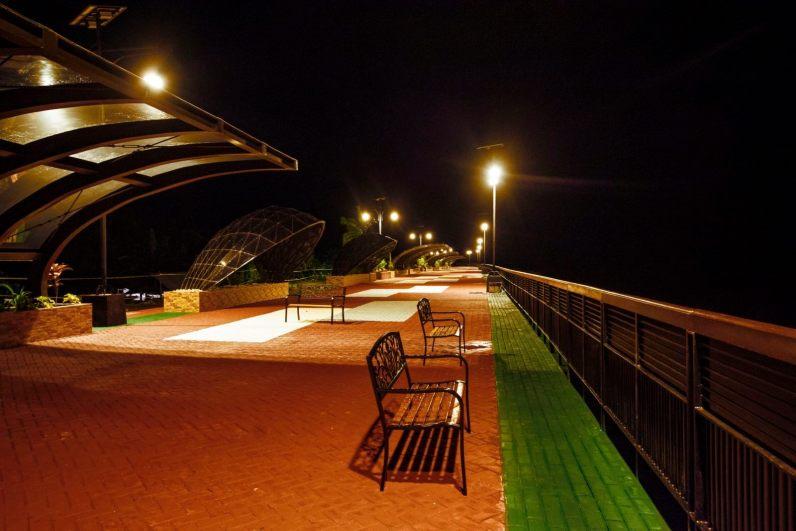 Iligan Mandulog River Esplanade (1)