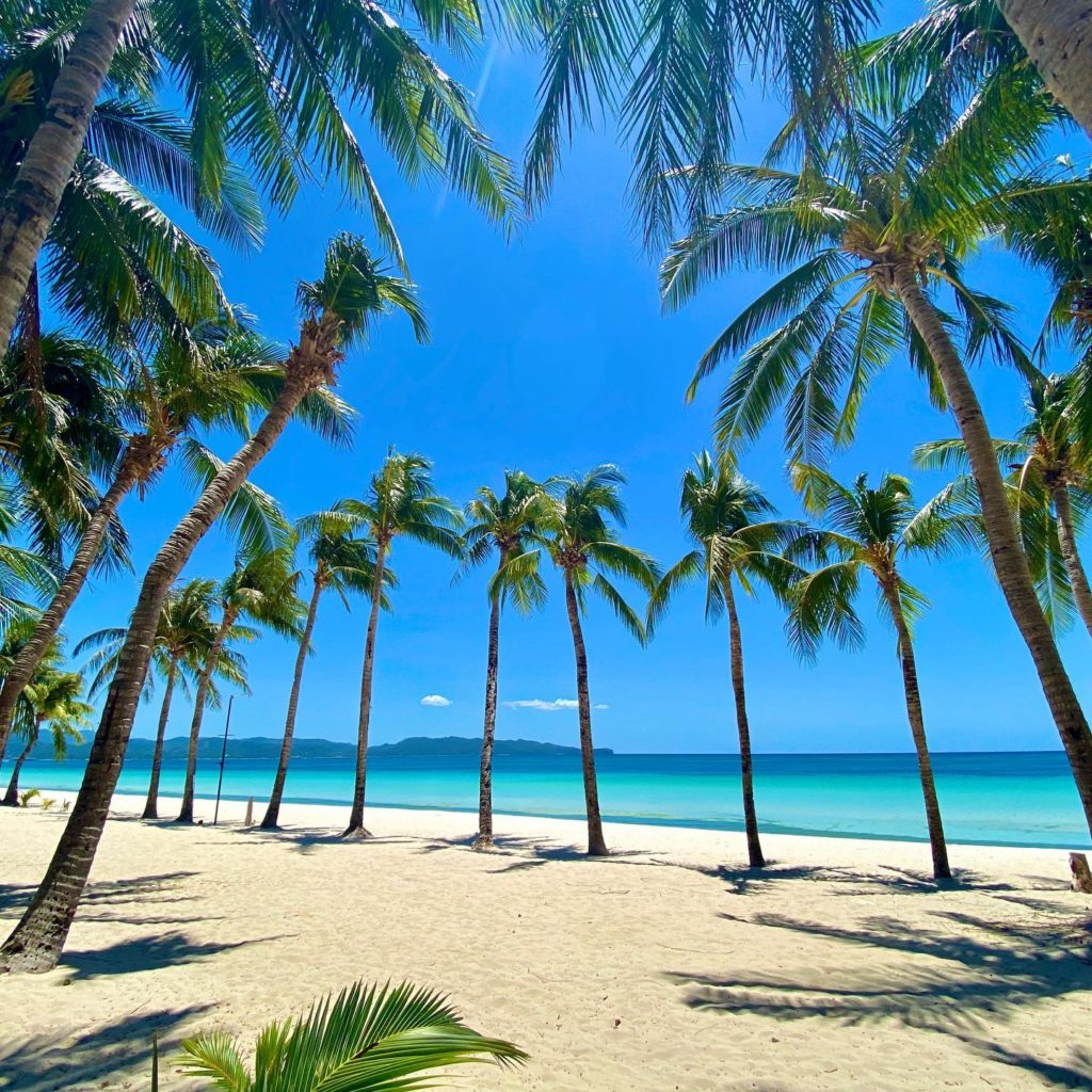 Wake Up in the Philippines Tourism
