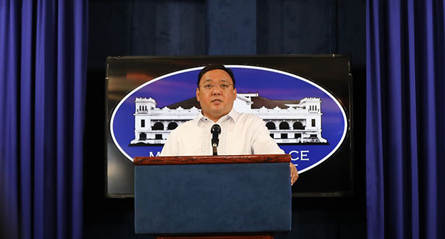 Palace warns of possible spike of COVID-19 infections