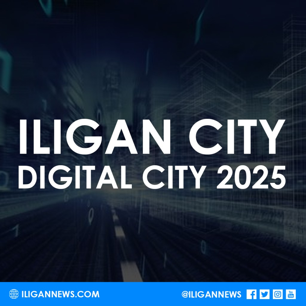 Iligan Digital Cities 2025