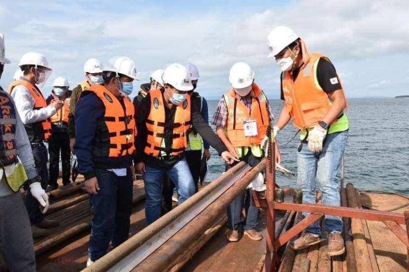 PANGUIL BAY BRIDGE PROJECT (1)
