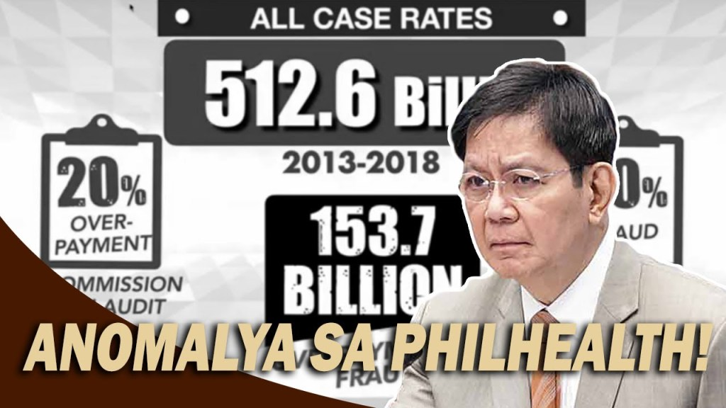 Philippine Health Insurance Corp (PhilHealth) president Ricardo Morales
