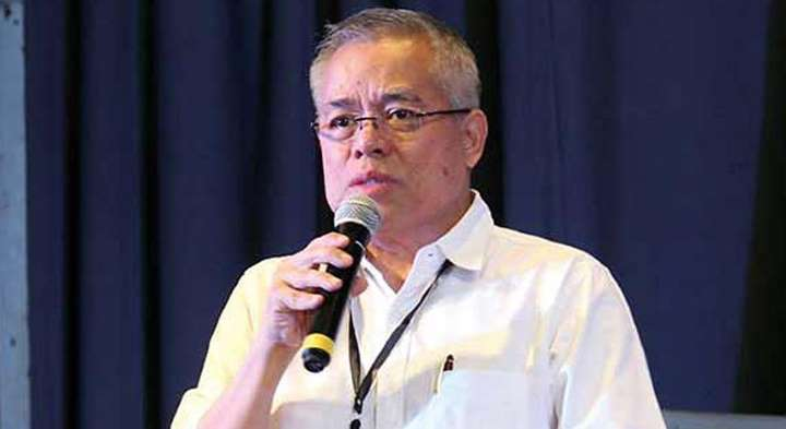 Official Statement of Trade Secretary Ramon Lopez on the Decline of GDP Growth Rate for the Second Quarter
