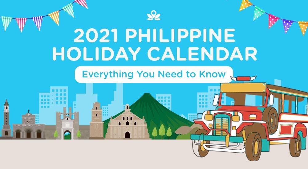 Philippine Holidays
