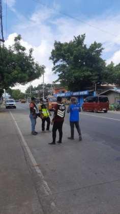 LTFRB Region 10-Iligan City Field Office enforcing team (10)