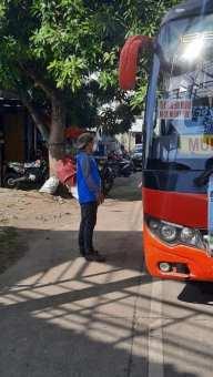 LTFRB Region 10-Iligan City Field Office enforcing team (2)