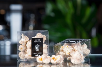 Coffee Design - Coffee Pop Corn