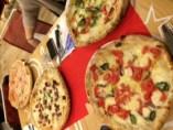 Pizza Lombardia,Sicilia, Liguria