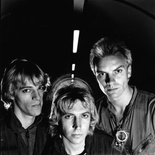 The Police London 1978