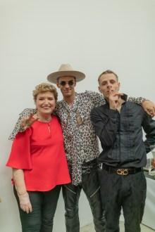 Fashion Show Aniye By_Mara Maionchi - Achille Lauro - Boss Doms