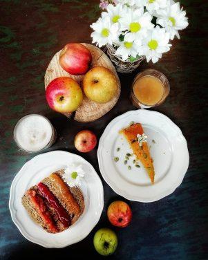 colazione OGB
