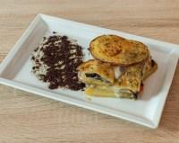 Say Cheese Bistrot_tortino verdure provolone dop_2880x2304 mod
