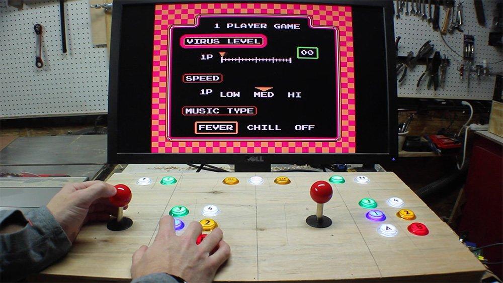 How to make a Raspberry Pi arcade (with NO programming) - I Like ...
