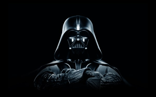 Daily Wallpaper: Star Wars: Darth Vader | I Like To Waste ...