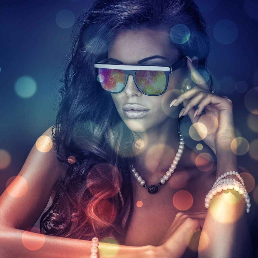 Girls glasses iPad Wallpaper Download  iPhone Wallpapers, iPad