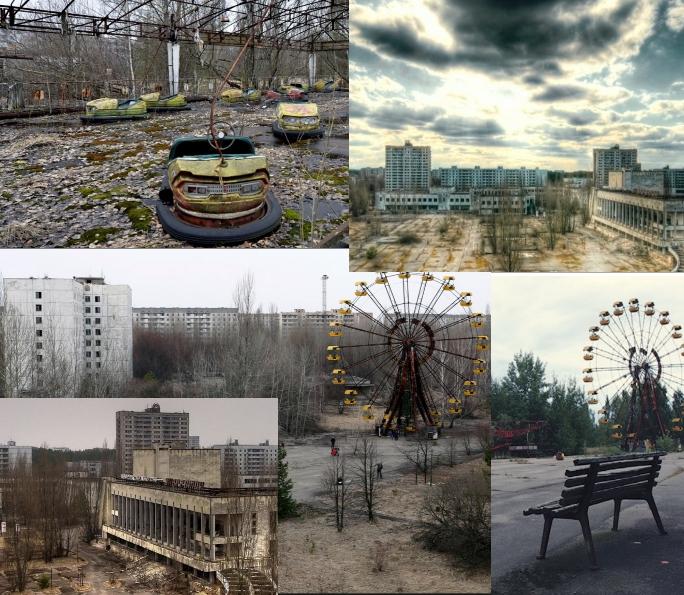 cidades foi abandona