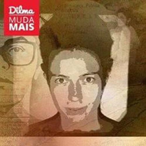 Elisabete Finger em 2014: apoio à campanha de Dilma
