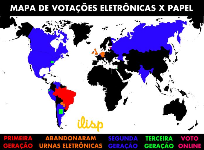 mapa-mundi-sistemas-votacao