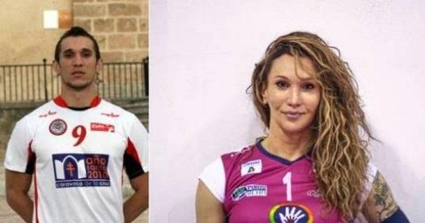 Resultado de imagem para jogadora de volei tiffany antes e depois