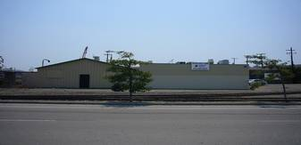 Industrial Flex Space [Leased October 27, 2008]