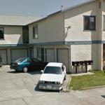 Richmond 5 Unit Apartment - Outside 03