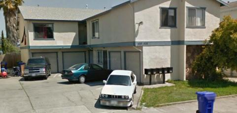 Richmond 5 Unit Apartment [Sold September 26, 2012]