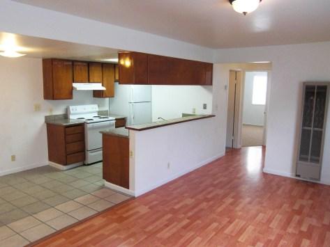 Richmond 5 Unit Apartment - Interior 02