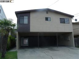 San Pablo 6 Unit Apartment [Sold February 10, 2012]