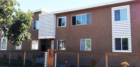 Centralized Berkeley Apartments [Sold August 22, 2014]