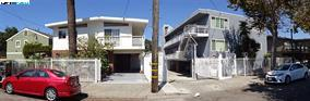 Berkeley 15 Unit Apartment [Sold December 9, 2015]