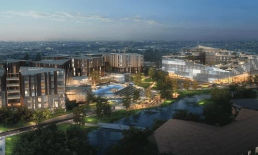 Sunnyvale - Millennium Modular Hotel & Resort