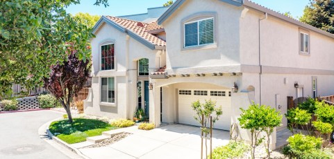 5 Bed/3 Bath Court Located Home – Martinez [Sold July 7, 2021]